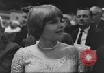 Image of beauty contest Atlantic City New Jersey USA, 1963, second 32 stock footage video 65675071402