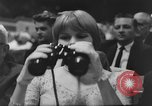 Image of beauty contest Atlantic City New Jersey USA, 1963, second 33 stock footage video 65675071402
