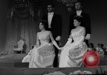 Image of beauty contest Atlantic City New Jersey USA, 1963, second 36 stock footage video 65675071402