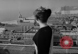 Image of beauty contest Atlantic City New Jersey USA, 1963, second 60 stock footage video 65675071402