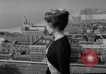 Image of beauty contest Atlantic City New Jersey USA, 1963, second 61 stock footage video 65675071402