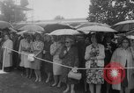 Image of official reception Washington DC USA, 1963, second 25 stock footage video 65675071403