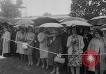 Image of official reception Washington DC USA, 1963, second 26 stock footage video 65675071403