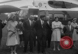 Image of official reception Washington DC USA, 1963, second 28 stock footage video 65675071403