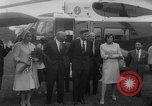 Image of official reception Washington DC USA, 1963, second 29 stock footage video 65675071403