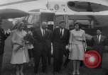 Image of official reception Washington DC USA, 1963, second 30 stock footage video 65675071403