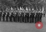 Image of official reception Washington DC USA, 1963, second 31 stock footage video 65675071403