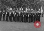 Image of official reception Washington DC USA, 1963, second 32 stock footage video 65675071403