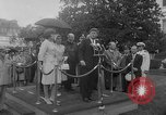 Image of official reception Washington DC USA, 1963, second 41 stock footage video 65675071403