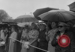 Image of official reception Washington DC USA, 1963, second 46 stock footage video 65675071403