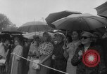 Image of official reception Washington DC USA, 1963, second 47 stock footage video 65675071403