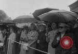 Image of official reception Washington DC USA, 1963, second 48 stock footage video 65675071403