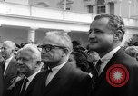 Image of official reception Washington DC USA, 1963, second 59 stock footage video 65675071403