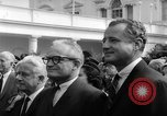 Image of official reception Washington DC USA, 1963, second 61 stock footage video 65675071403