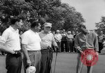 Image of golf match Akron Ohio USA, 1963, second 4 stock footage video 65675071405