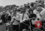 Image of golf match Akron Ohio USA, 1963, second 10 stock footage video 65675071405