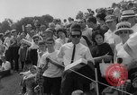 Image of golf match Akron Ohio USA, 1963, second 11 stock footage video 65675071405