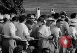 Image of golf match Akron Ohio USA, 1963, second 35 stock footage video 65675071405