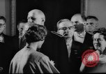 Image of European integration Germany, 1962, second 17 stock footage video 65675071409