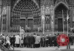 Image of European integration Germany, 1962, second 34 stock footage video 65675071409