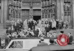 Image of European integration Germany, 1962, second 47 stock footage video 65675071409