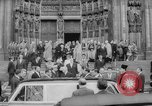 Image of European integration Germany, 1962, second 48 stock footage video 65675071409