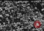 Image of tennis match Forest Hills New York USA, 1962, second 6 stock footage video 65675071412