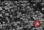 Image of tennis match Forest Hills New York USA, 1962, second 7 stock footage video 65675071412