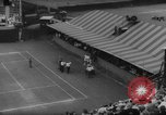 Image of tennis match Forest Hills New York USA, 1962, second 50 stock footage video 65675071412