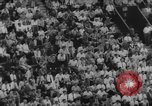 Image of tennis match Forest Hills New York USA, 1962, second 59 stock footage video 65675071412