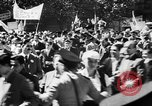 Image of Juan Peron Argentina, 1955, second 25 stock footage video 65675071437