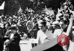 Image of Juan Peron Argentina, 1955, second 26 stock footage video 65675071437