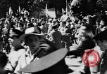 Image of Juan Peron Argentina, 1955, second 27 stock footage video 65675071437