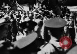 Image of Juan Peron Argentina, 1955, second 28 stock footage video 65675071437