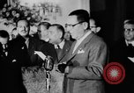 Image of Juan Peron Argentina, 1955, second 56 stock footage video 65675071437
