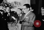Image of Juan Peron Argentina, 1955, second 57 stock footage video 65675071437