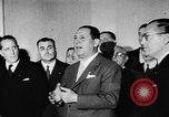 Image of Juan Peron Argentina, 1955, second 62 stock footage video 65675071437