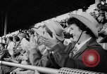 Image of rodeo Pendleton Oregon USA, 1955, second 16 stock footage video 65675071442