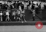 Image of rodeo Pendleton Oregon USA, 1955, second 22 stock footage video 65675071442