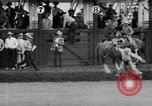 Image of rodeo Pendleton Oregon USA, 1955, second 24 stock footage video 65675071442