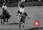 Image of rodeo Pendleton Oregon USA, 1955, second 34 stock footage video 65675071442