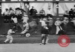 Image of rodeo Pendleton Oregon USA, 1955, second 41 stock footage video 65675071442