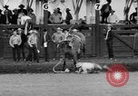 Image of rodeo Pendleton Oregon USA, 1955, second 48 stock footage video 65675071442
