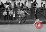 Image of rodeo Pendleton Oregon USA, 1955, second 49 stock footage video 65675071442