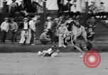 Image of rodeo Pendleton Oregon USA, 1955, second 54 stock footage video 65675071442
