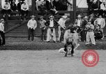 Image of rodeo Pendleton Oregon USA, 1955, second 55 stock footage video 65675071442