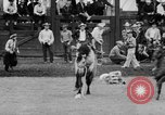 Image of rodeo Pendleton Oregon USA, 1955, second 56 stock footage video 65675071442