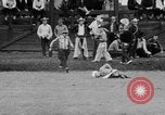 Image of rodeo Pendleton Oregon USA, 1955, second 58 stock footage video 65675071442