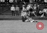 Image of rodeo Pendleton Oregon USA, 1955, second 59 stock footage video 65675071442