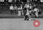Image of rodeo Pendleton Oregon USA, 1955, second 60 stock footage video 65675071442